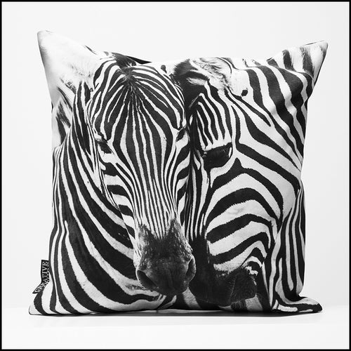 Cushion Cover 60 BW 13