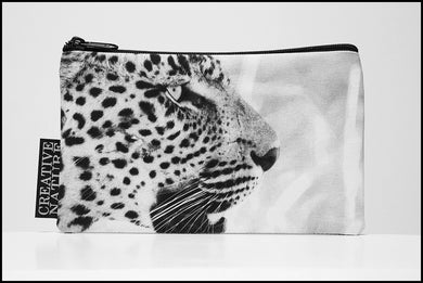 Accessory Bag BW05 Leopard