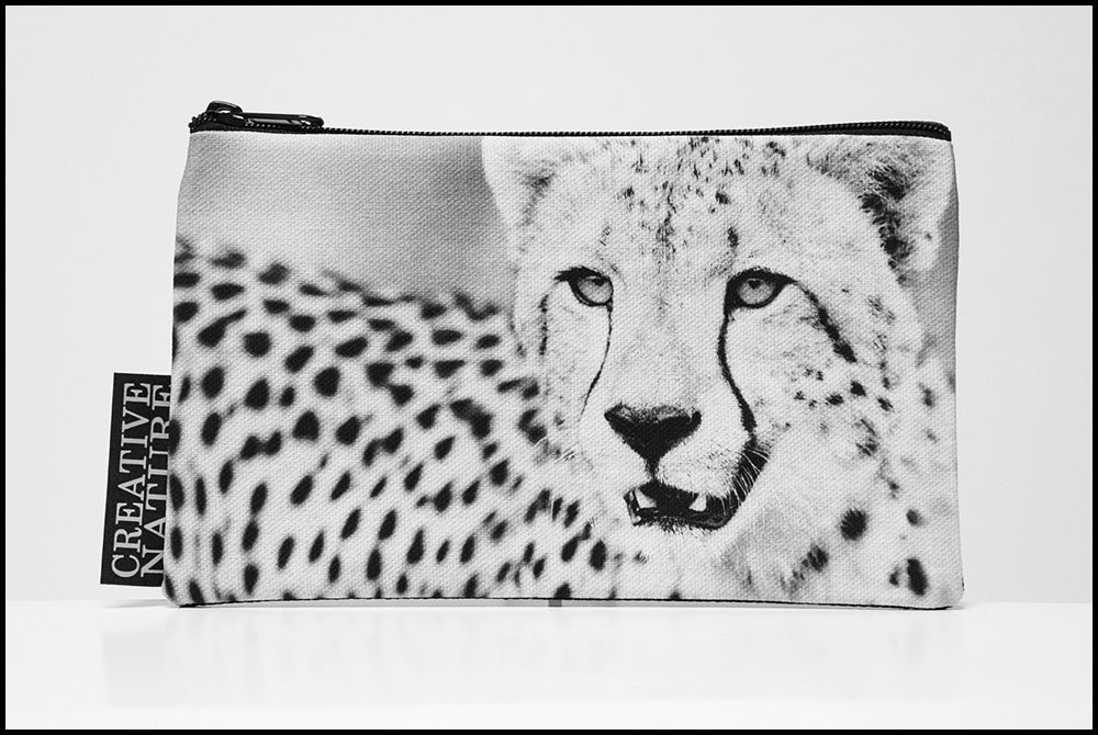 Accessory Bag BW10 Cheetah