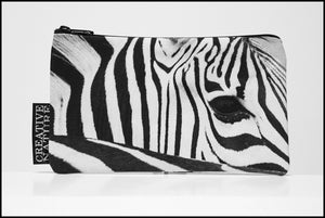 Accessory Bag BW11 Zebra