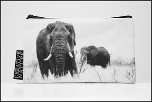 Accessory Bag BW16 African Elephant