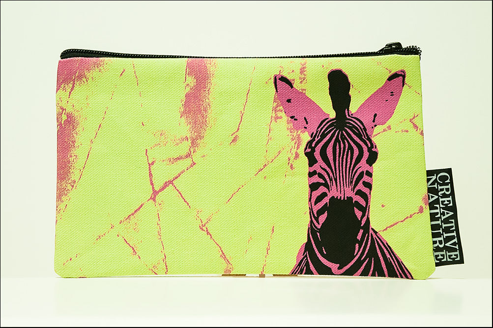 Accessory Bag CRE02 Zebra