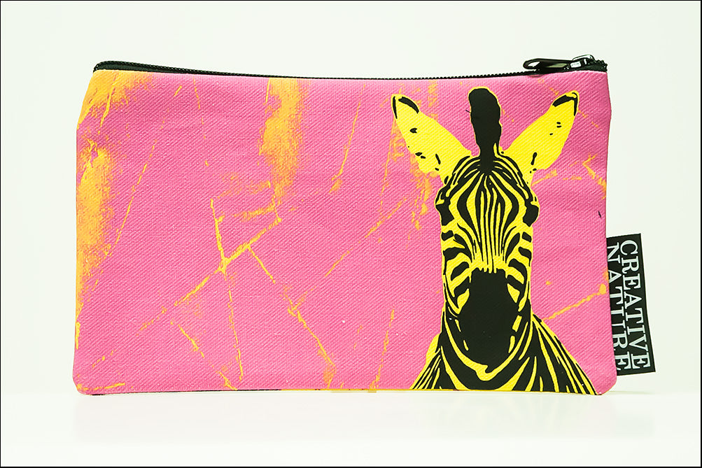 Accessory Bag CRE04 Zebra