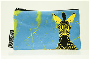 Accessory Bag CRE05 Zebra