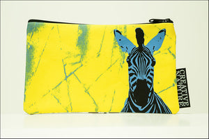 Accessory Bag CRE06 Zebra