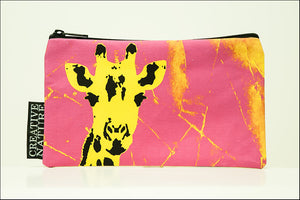 Accessory Bag CRE11 Giraffe