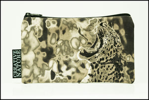 Accessory Bag KHA01 Leopard