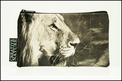 Accessory Bag KHA02 Lion