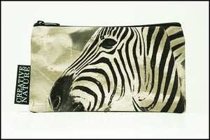 Accessory Bag KHA11 Zebra