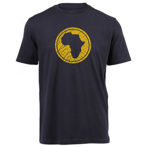 T-Shirt | Africa on Elephant Skin