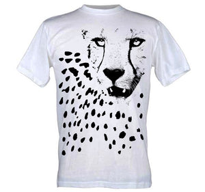 Kids T-Shirt | Big Cheetah