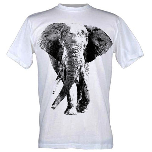 Kids T-Shirt | Big Elephant