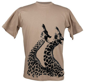 Kids T-Shirt | Big Giraffe