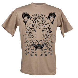 Kids T-Shirt | Big Leopard