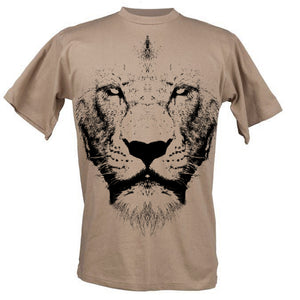 Kids T-Shirt | Big Lion