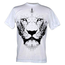 Kids T-Shirt Big Lion