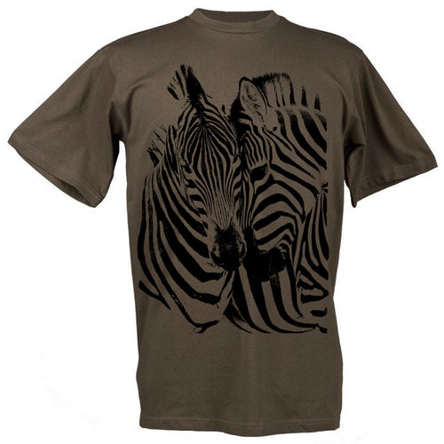 Kids T-Shirt | Big Zebra