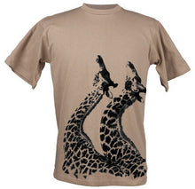 T-Shirt | Big Giraffe