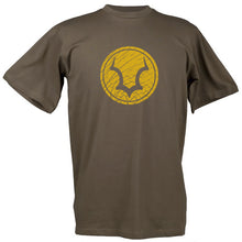 T-Shirt | Kudu on Elephant Skin