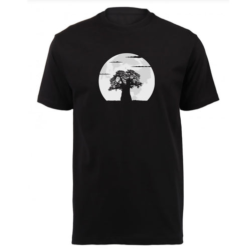 T-Shirt | African Moonlight | Baobab