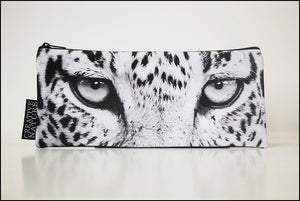 Long Pencil Bag BW01 Leopard