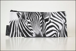 Long Pencil Bag BW05 Zebra