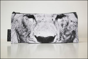 Long Pencil Bag BW07 Lion