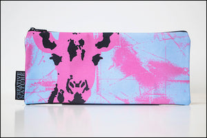 Long Pencil Bag CRE07 Giraffe