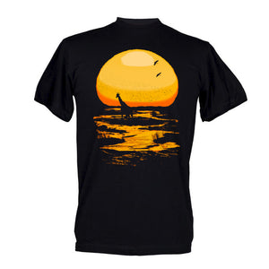 T-Shirt | African Sunrise