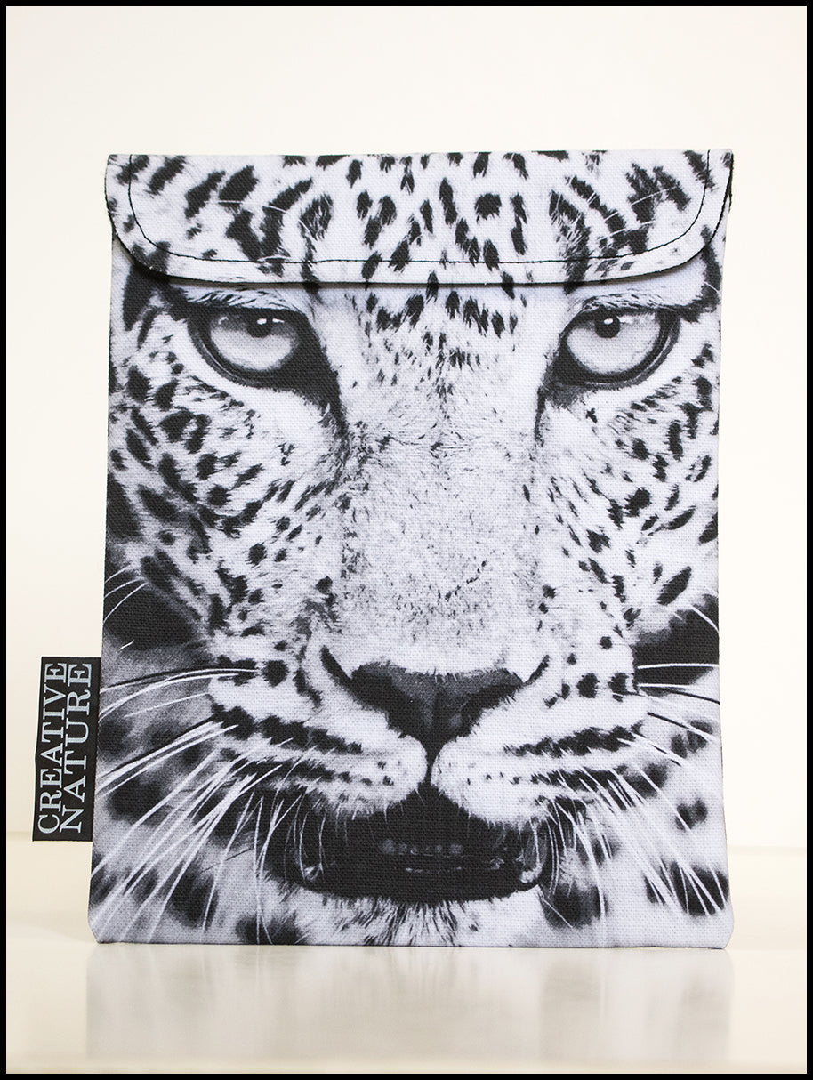 Tablet Cover BW01 Leopard