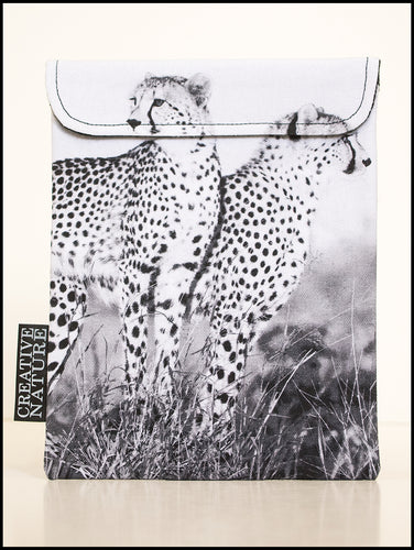 Tablet Cover BW02 Cheetah