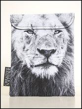 Tablet Cover BW03 Lion