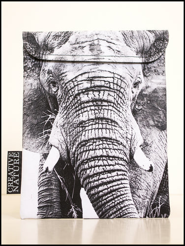 Tablet Cover BW07 Elephant