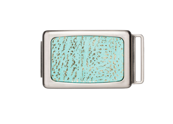 Breakfast at Tiffany Buckle (Close-out Final Sale)