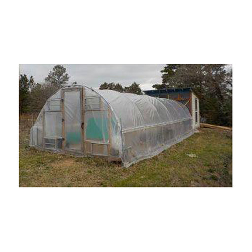 DIY Hoop House Project