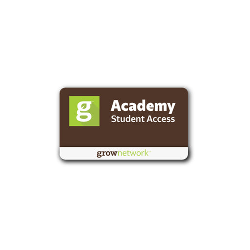Academy Membership - Monthly