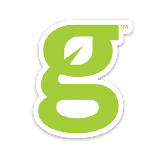 "Grow Network ""G"" Sticker"