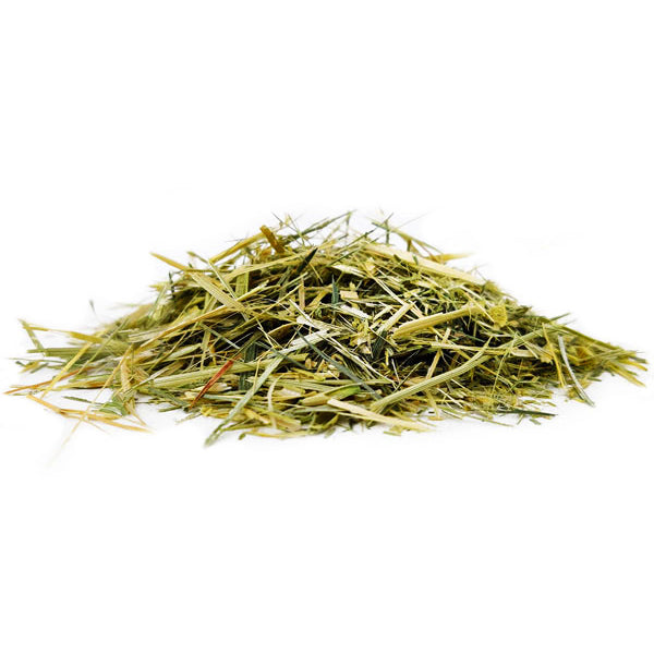 Marjory Wildcraft Herbs: Oatstraw 4oz (Biodynamic)
