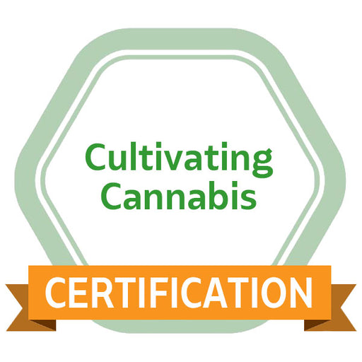 Cultivating Cannabis eCourse