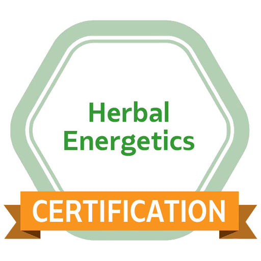 Herbal Energetics eCourse