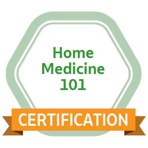 Home Medicine 101 eCourse