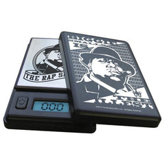 Notorious B.I.G Platinum Series Digital Scale-  50g X 0.01g