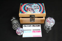 "Small Rick and Morty ""Bad Trip"" Stash Box Set"