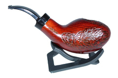 Nirvana Premium Pear Wood Tobacco Pipe