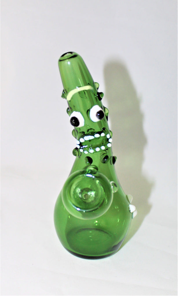 "6"" Pickle Water Pipe"