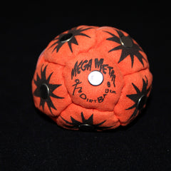 Mega Metal Dirtbag Footbag