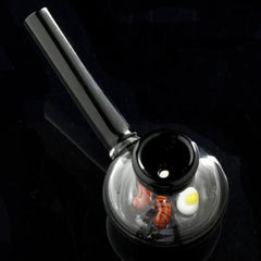 "Glassheads ""Wake and Bake"" Spoon Pipe"