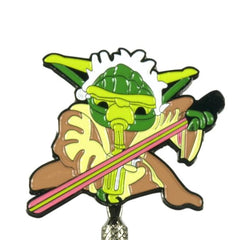 "Star Wars ""Yoda"" Metal Dabber"