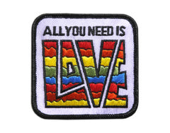 """All You Need Is Love"" Patch"