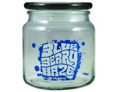 Apothecary Jar- Blueberry Haze